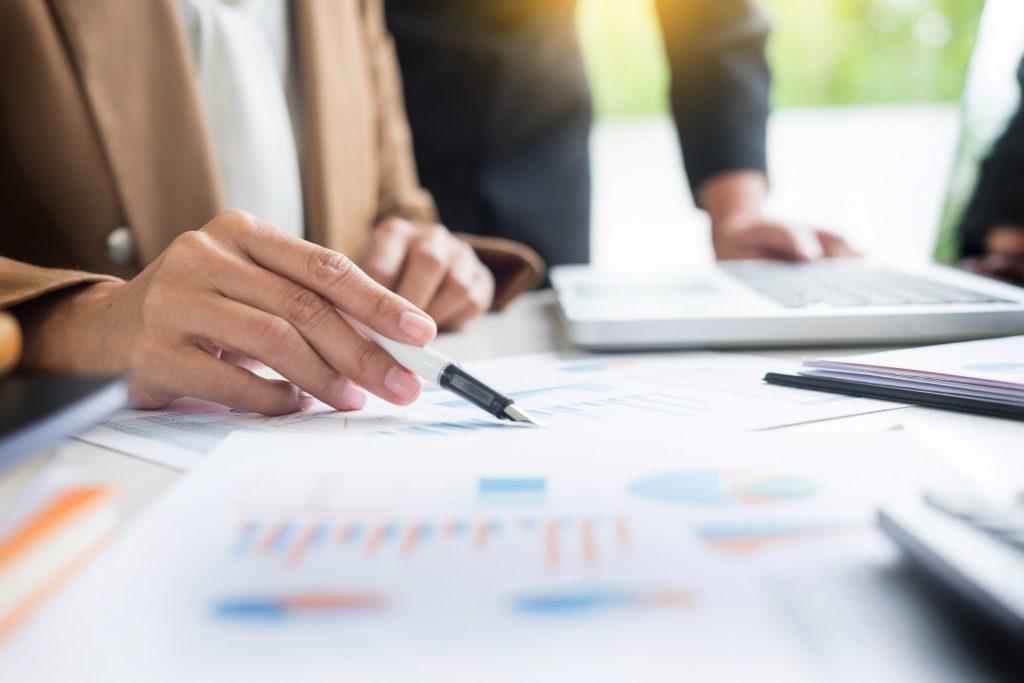 Consultoría comercial para empresas - Nortvey