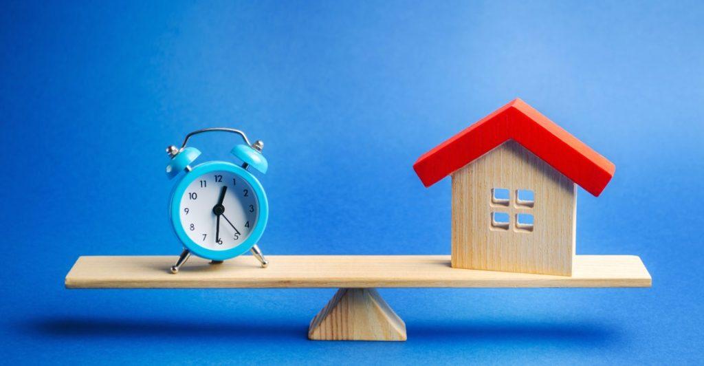 Hipoteca para no residentes en España - Nortvey